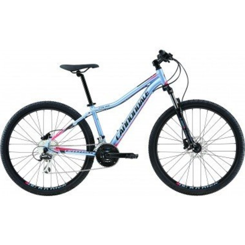 Cannondale 2017 Cannondale Women's Foray 2