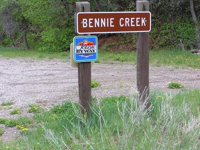 Trail Review: Bennie Creek