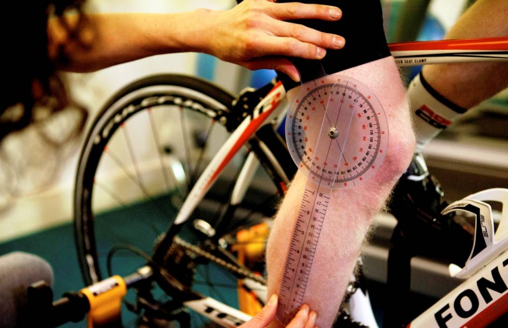 5 Reasons to Get a Bike Fit