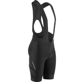 Louis Garneau Louis Garneau  Men's Optimum Bib BLK