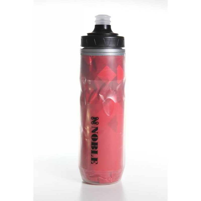 Noble Cycling Noble Cycling Insulated Big Mouth Water Bottle 680CC
