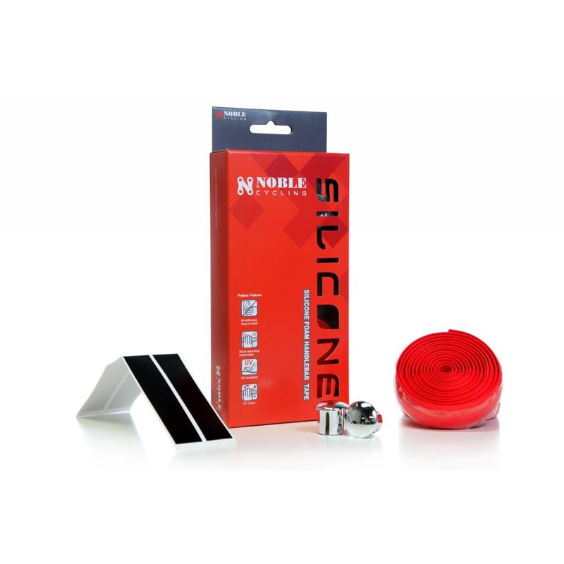 Noble Cycling Noble Cycling Silicone Bar Tape