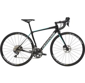 Cannondale 2018 Synapse Carbon Disc Women's Ultegra