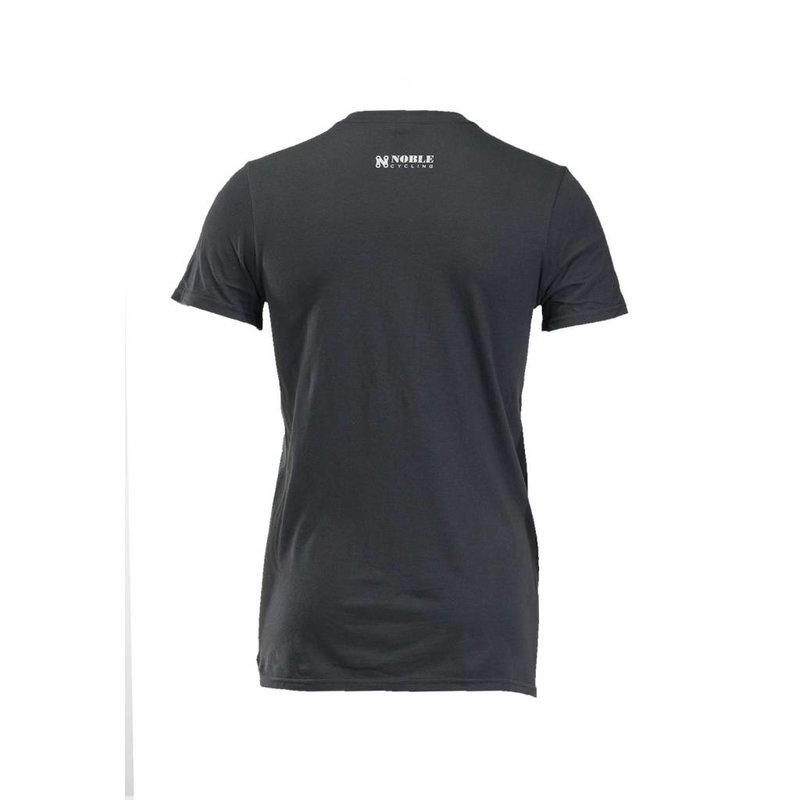 Noble Cycling Noble Cycling Climb Tee Shirt Grey