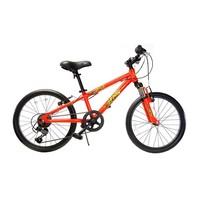 "Ryda Ryda Bikes 20"" Comet kids bike"