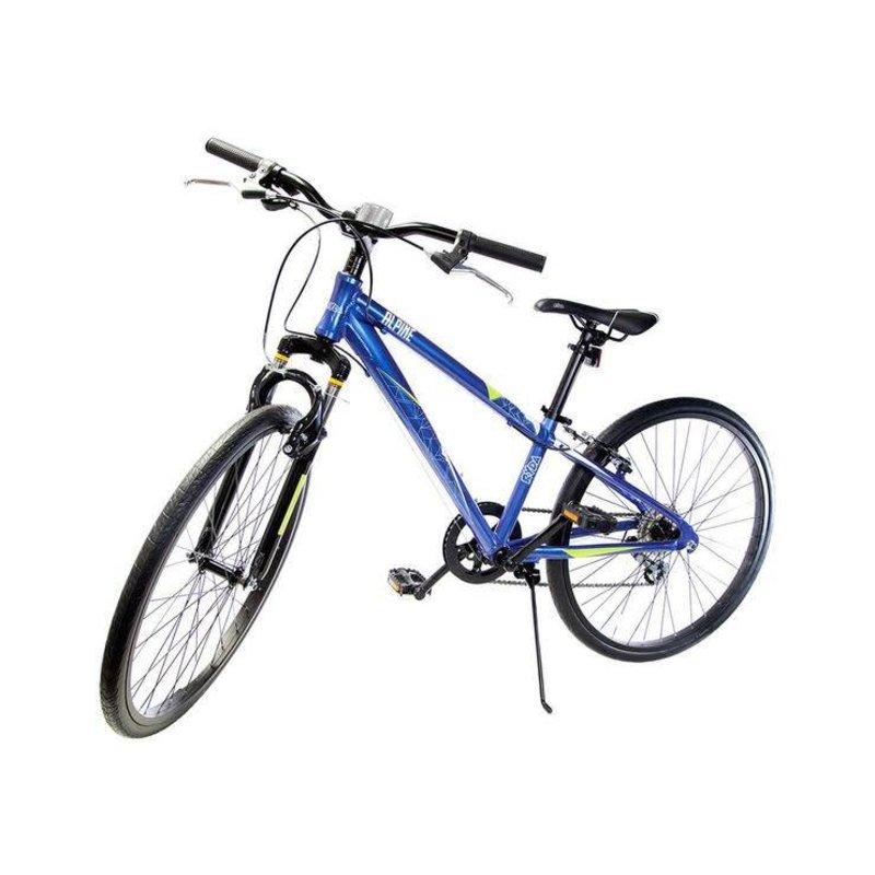 "Ryda Ryda Bikes 24"" Alpine Kid's Bicycle"