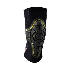 G-Form G-Form Pro-X Knee Pad: Black, MD
