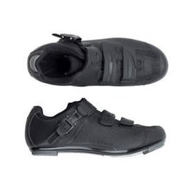 Serfas Serfas Leadout Men's Road Cycling Shoe BLK