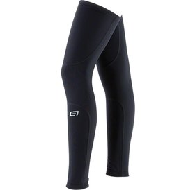 Bellwether Bellwether Thermaldress Leg Warmers: Black SM