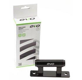 Evo EVO, EV-MT03, Fork Mount Carrier 20 mm, Mount To The Floor