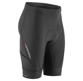Louis Garneau 2018 Louis Garneau Men's Optimum Shorts BLK