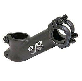 Evo EVO, E-Tec, Stem, 28.6mm, 110mm, ±17°, 25.4mm, Black
