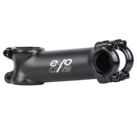 Evo EVO, E-Tec, Stem, 28.6mm, 90mm, ±7°, 25.4mm, Black