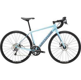 Cannondale 2018 Cannondale Women's Synapse Alloy Tiagra Disc