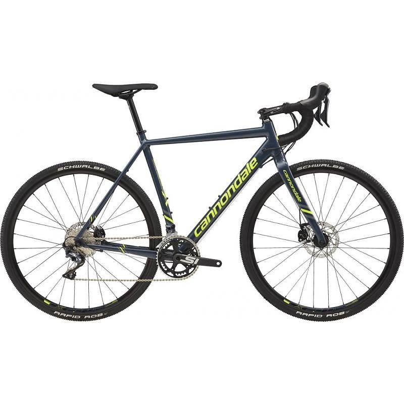 Cannondale 2018 CAADX Ultegra- Day rental