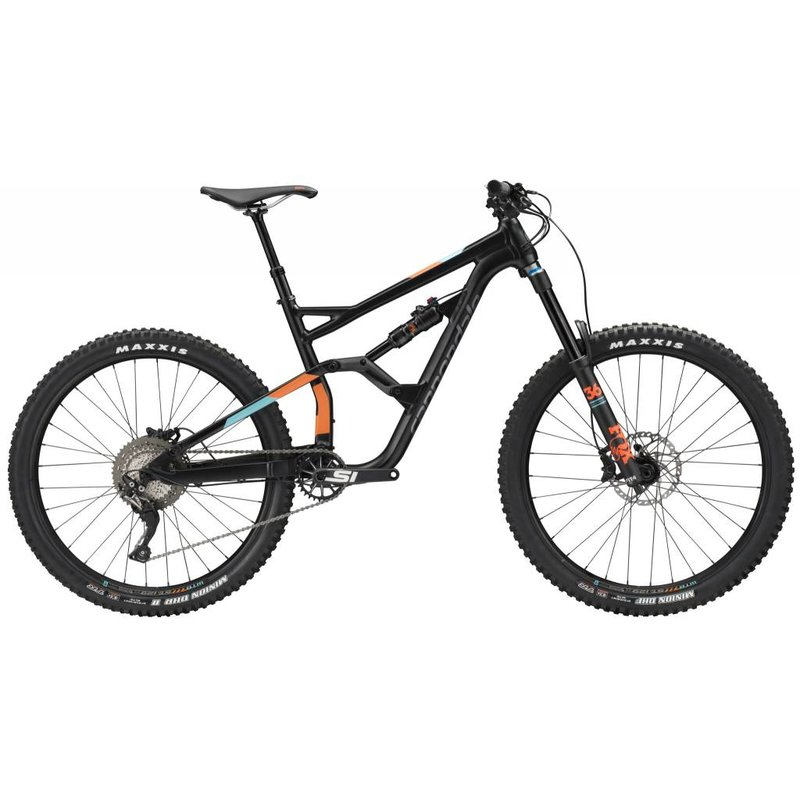 2018 Cannondale Jekyll 4- Day Rental