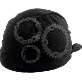 Headsweats Headsweats Super Duty Shorty Headband with Gears