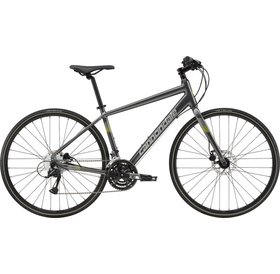Cannondale Cannondale Quick Disc 5 - 2018