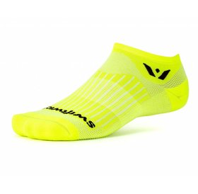 Swiftwick Swiftwick Aspire Zero Sock: Yellow Lg