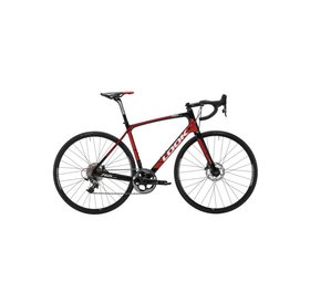 Look Look, 765 Disc Shimano 105  2018, Black/Red 57
