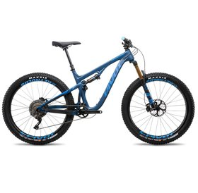 Pivot Pivot Trail 429 2019 Blue