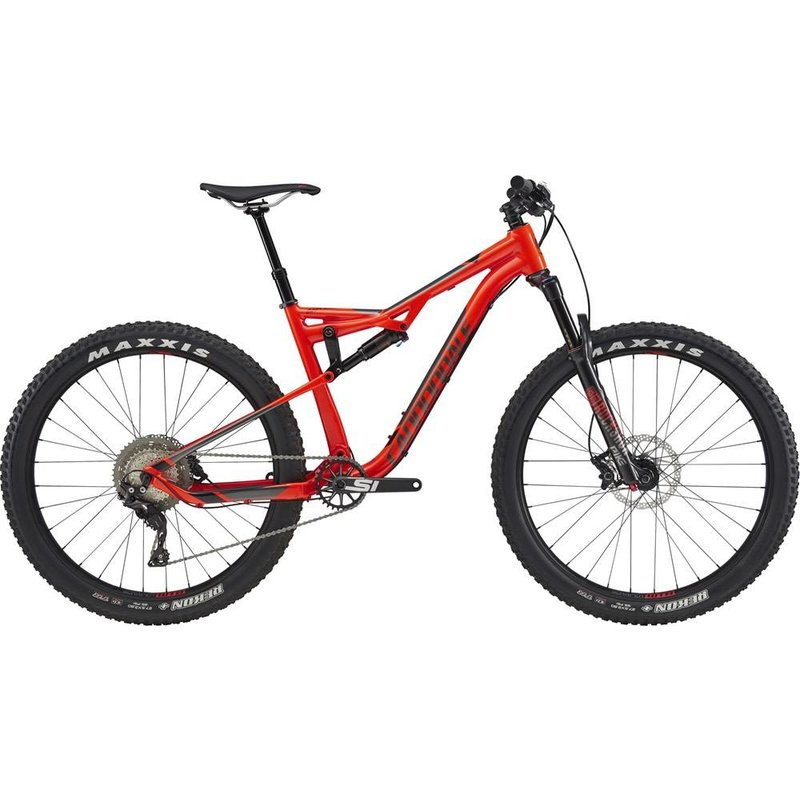 Cannondale 2018 Cannondale Bad Habit Al 3 LG