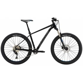 Cannondale 2019 Cannondale Cujo 3 Black Pearl Medium