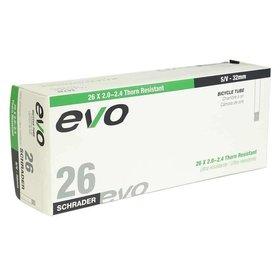 Evo EVO 26x2.0-2.4 SV 32mm Thorn Resistant Tube