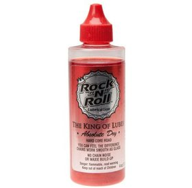 Rock-N-Roll Rock N Roll Absolute DryLube 4oz squeeze ORMD