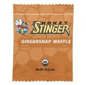 Honey Stinger Waffles - Gingersnap