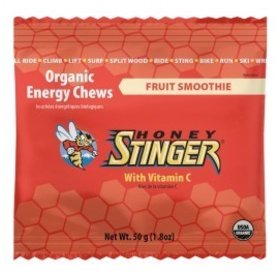 Honey Stinger Honey Stinger Energy Chews - Fruit Smoothie