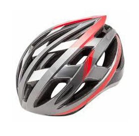 Cannondale Cannondale Helmet CAAD LG Graphite/Red LARGE/EXTRA LARGE