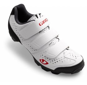 Giro Riela R Women's Cycling Shoes White/Coral