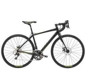 Cannondale 2017 Cannondale Women's Synapse Alloy 105 Disc
