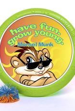 Ogodisk Mini 12 - Morsel Munk Green
