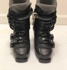 CONSIGN Men's Salomon Performa 4.0 Ski Boot Size 26.0