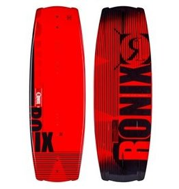 Ronix RONIX Vault Wakeboard Caffeinated Red / Black 128cm 2016