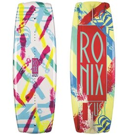 Ronix RONIX August 2016 120cm Wakeboard Pink/Blu/Ylw