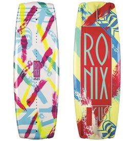 Ronix RONIX August 2016 120cm Wakeboard Pink/Blu/Ylw