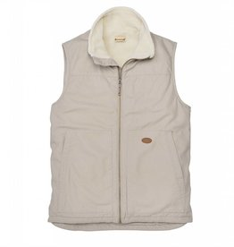 Backpacker BACKPACKER Men's Canvas Vest