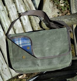 Backpacker BACKPACKER Nomad Messenger Bag