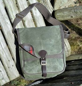 Backpacker BACKPACKER Nomad Satchel