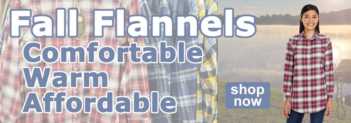 Flannels