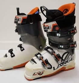 CONSIGN 2014 Lange 100 XT Ski Boots 26.5 (8.5)