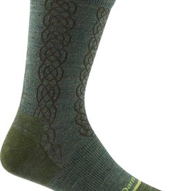 Darn Tough Vermont Cable Basic Crew Sock