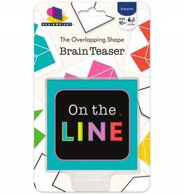 CEACO On The Line Brainteaser