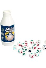 Family Games America, Inc. Milky Words