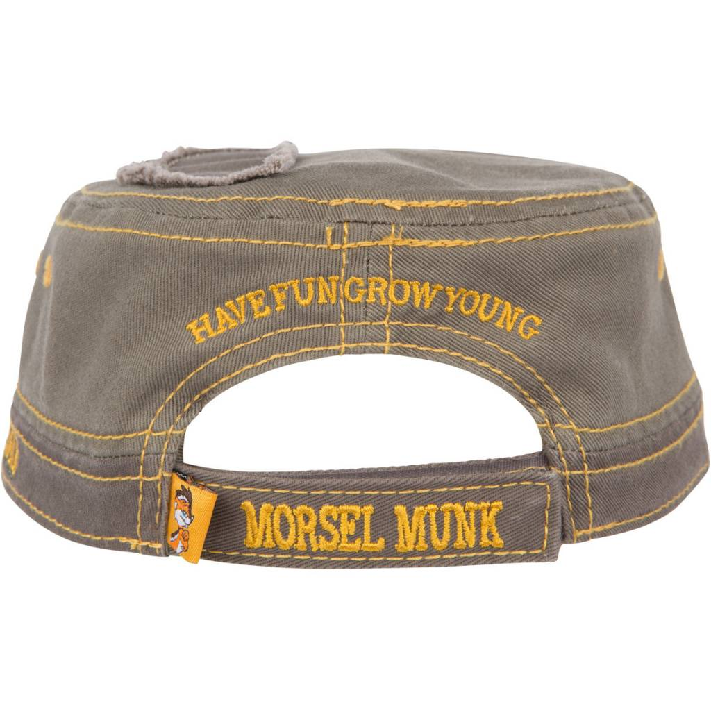Morsel Munk Fidel Hat Have Fun Grow Young Olive