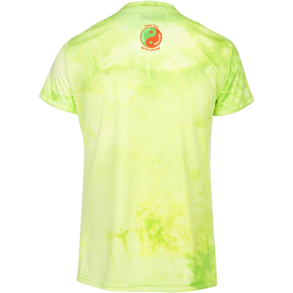Morsel Munk HFGY Balance Women's Activewear T-Shirt Tie Dye
