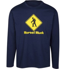 Morsel Munk Men's Hiker Long Sleeve Shirt
